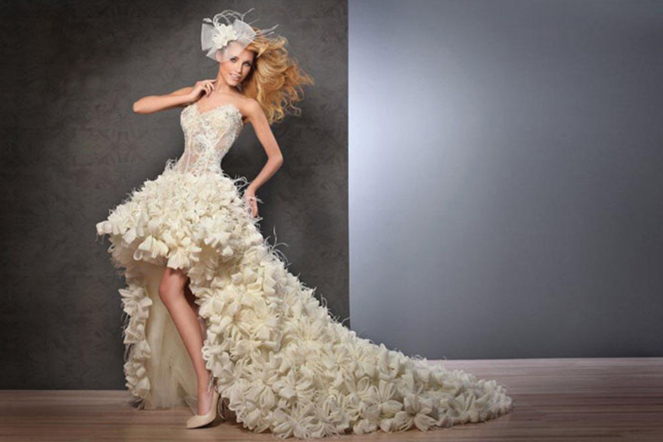 Miliotou Wedding Dresses