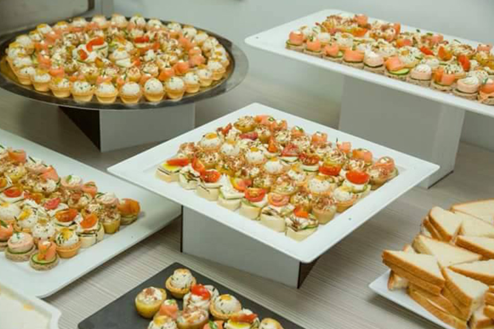 Food Boss Catering