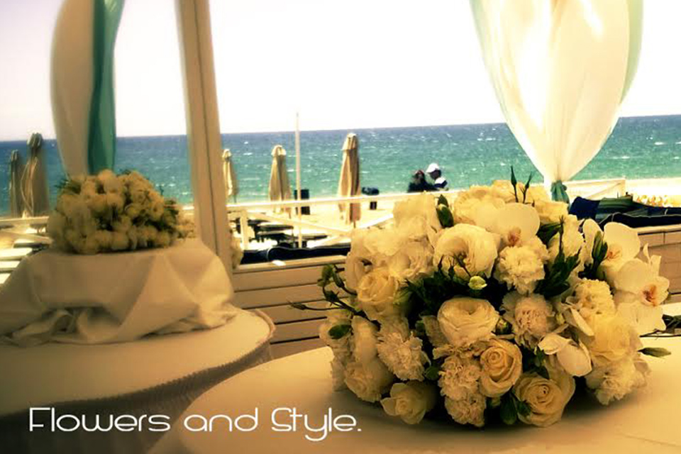 Flowers & Style