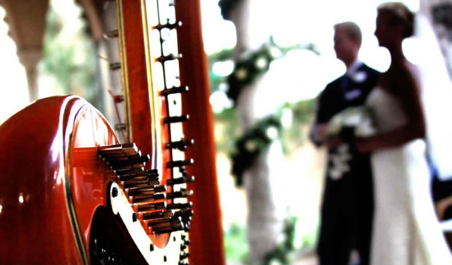 3 Reasons to Book a Wedding Band