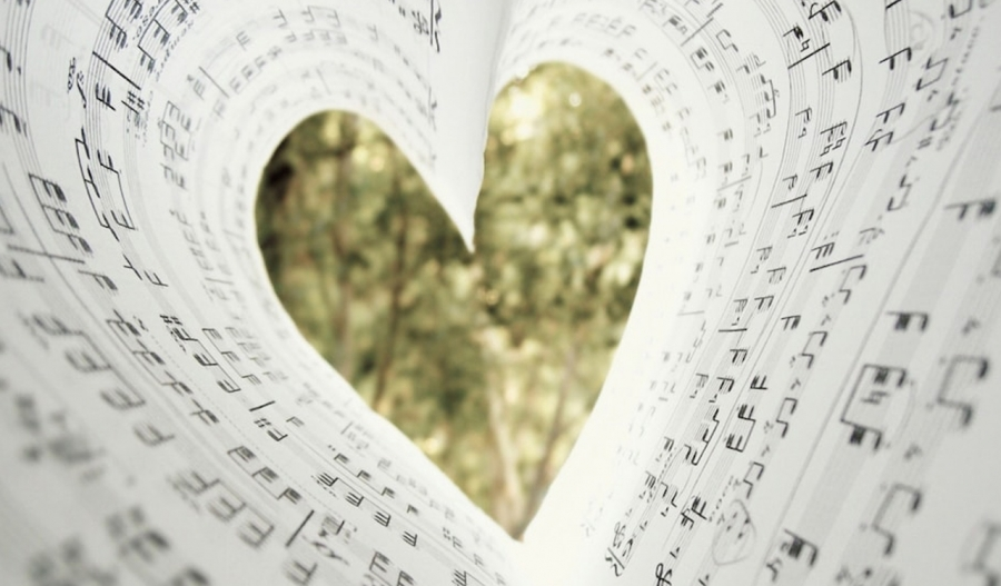 5 Well Known & Well Loved Wedding Hymns