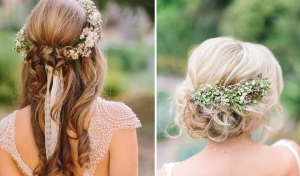 Bridal Hairstyle Guide