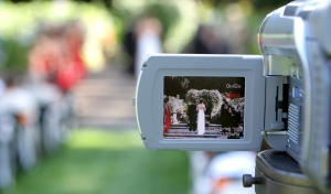 Wedding Video: Pros & Cons